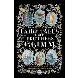 Fairytales from the Brothers Grimm $39.99