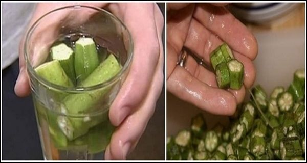How To Make Okra Water To Support Healthy Blood Sugar Levels | Healthy World 365