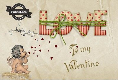 Valentines-Day-Love-Angel-Handmade-Greeting-Card-For-Her-Him-by-FunnyLara