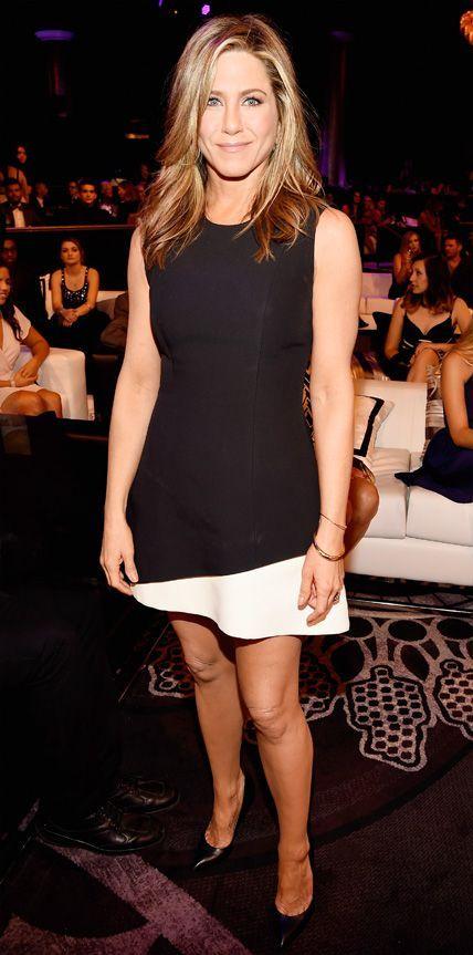 Jennifer Aniston: The 21st Annual Critics' Choice Awards - FamousFix