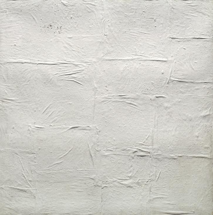 'Achrome', Piero Manzoni   Tate