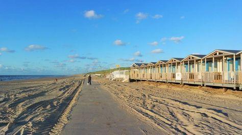 ALLE NEUEN STRANDHÄUSER in Nord-Holland. Auch andere Häuser direct am Meer in Holland. Ferienhaus an der Nordsee, Niederlande.