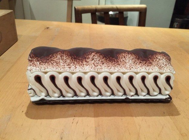Viennetta | 22 British Puddings That Will Make All Americans Jealous