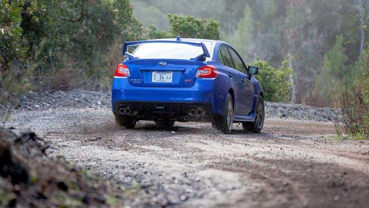 Το ''ειδικό'' φεύγει. Η Subaru επιμένει. Respect
