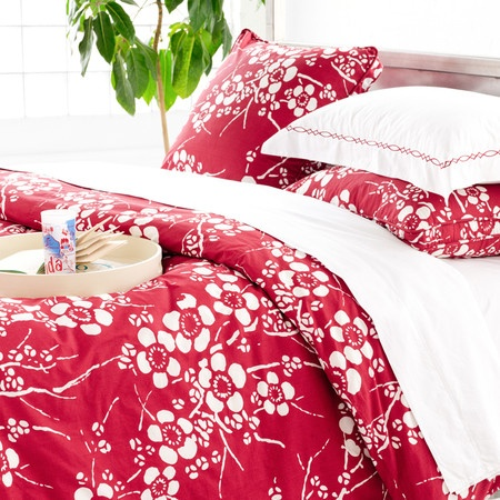 47 Best Images About Cherry Blossom Duvet Cover On Pinterest