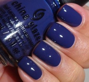 China Glaze Queen B | #EssentialBeautySwatches | BeautyBay.com