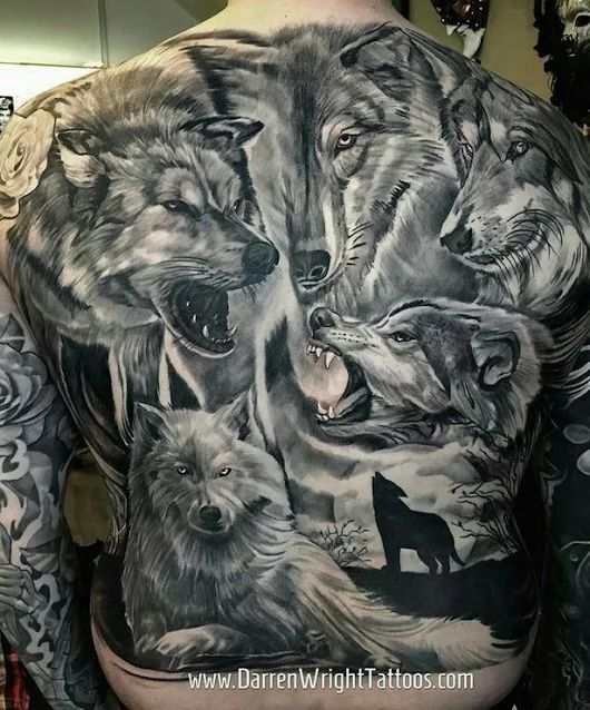 Top 150 Wolf Tattoos So Far This Year: 1000+ Ideas About Wolf Tattoo Design On Pinterest