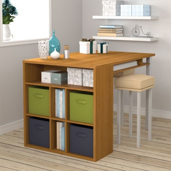 costco sawyer arts and craft table home decor