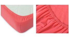 Постельное белье | Как сшить простынь на резинке своими руками