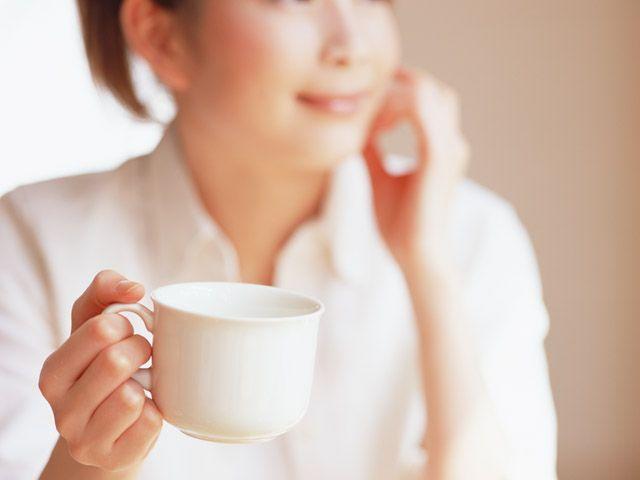 みんなの目覚めの1杯は飲むと幸せになる飲み物ベスト5