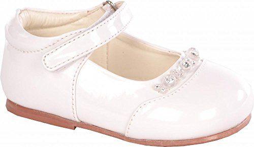 Baby Weiz Patent Diamant Schuhe Baby-Größe 1 bis 10 Infant - http://on-line-kaufen.de/poshtotz/baby-weiz-patent-diamant-schuhe-baby-groesse-1-bis