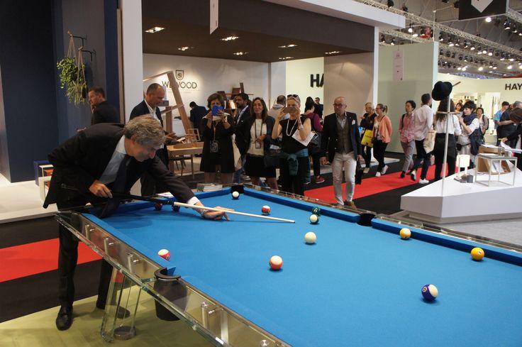IMPATIA's FILOTTO in Tournament Blue TM