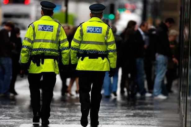 Hundreds of police officers convicted in past three years