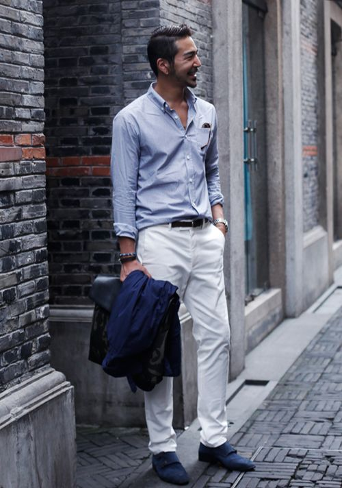 Mens Casual Oxford Shoes Images