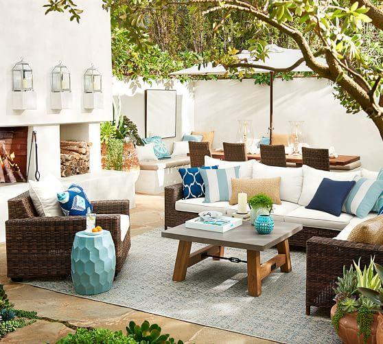 Mejores 132 im genes de patios porches en pinterest for Muebles para porches