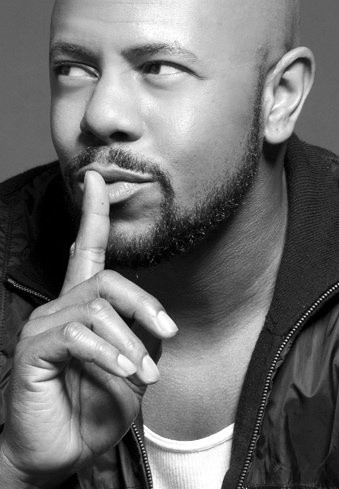Rockmond Dunbar - noted actor