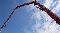 Com ampla experiência no segmento deconcreto usinadoepisos industriais, a Concreserv é umaempresa de concretagemque disponibilizabomba concretopara diferentes tipos de obras. Possuindo ampla estrutura para oferecerbomba concretopara vários segmentos da construção civil.