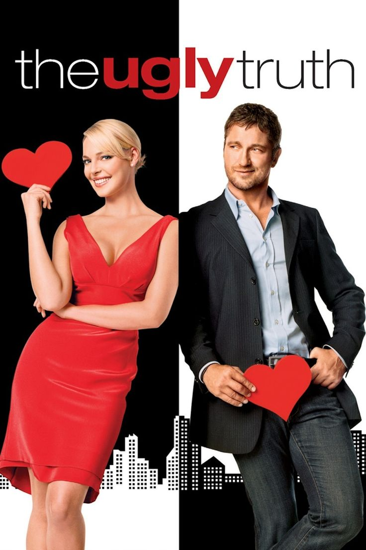 The Ugly Truth -- one romcom I don't mind watching...