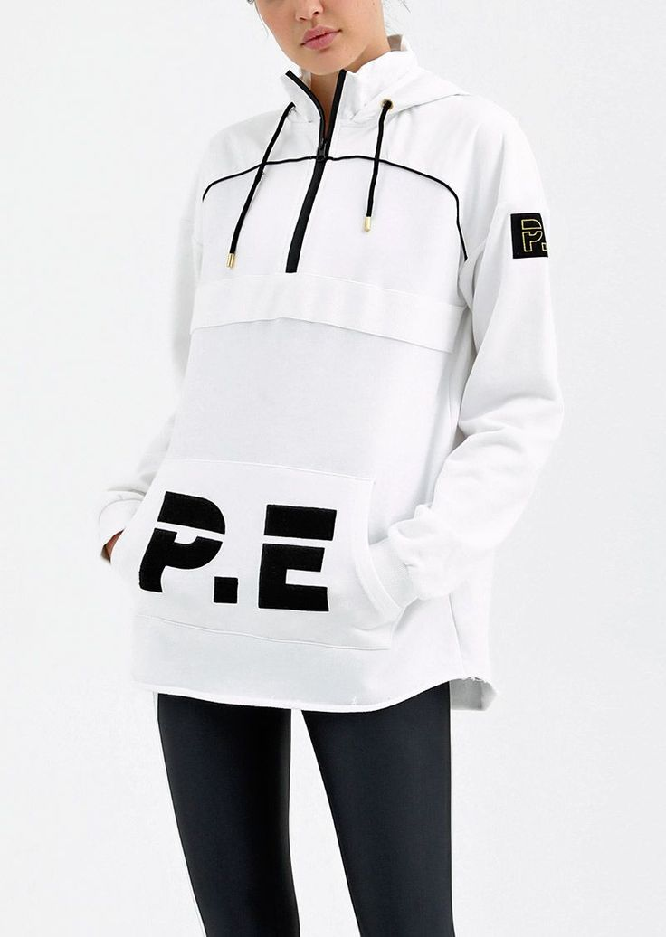 Breakpoint Hoodie | P.E Nation