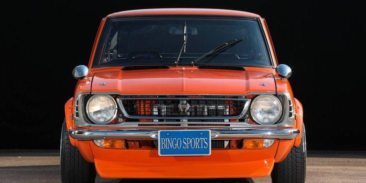 1973年式 トヨタ カローラレビン TE-27|ビンゴスポーツ/希少車、 絶版車、高級車の販売・買取。