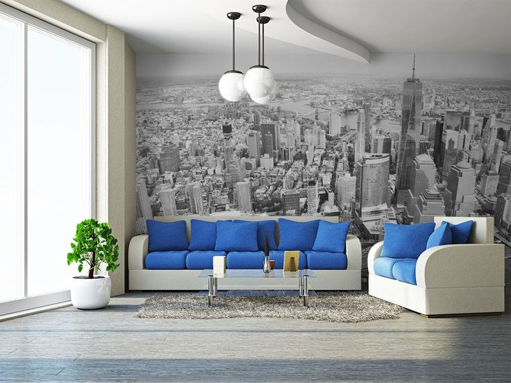 Bedroom Ideas New York 10 best room mural ideas images on pinterest | cities, new york