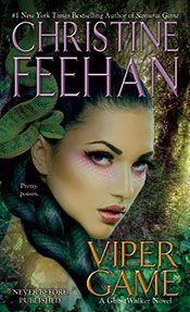 Dark Guardian Carpathian Series 9 by Christine Feehan
