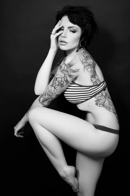 Amie Conradine – 94 photos | VK