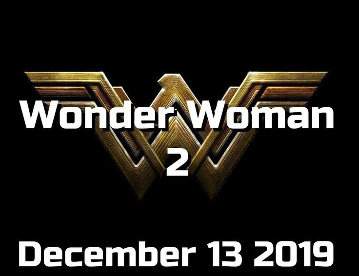 Now all the fun is gone. I know what I'm getting for my birthday this year (The Last Jedi) but now I know what I'm getting in 2019 as well. ;) -Melvin #wonderwoman #justiceleague #batman #superman #flash #aquaman #dc #dceu #dccomics #comics #comicbook #comicbooks #comic #wonderwoman2 #galgadot #geekgasm #birthday #theflash #arrow