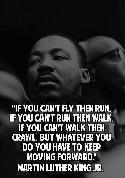 Martin Luther King Jr :D