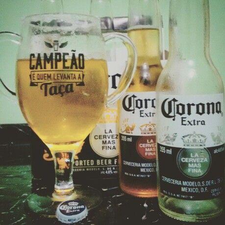 Ceverza Corona Extra