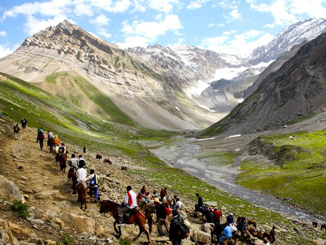 Amarnath. Read more at: http://10travelspots.com/india-religious-attractions-top-10-religious-destinations-religious-places-to-visit-in-india/
