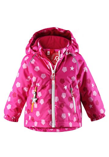 Куртка Kiddo Grumium Reima http://cutieshop.com.ua/kurtka-kiddo-grumium-reima-malinovyy