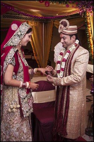 North Indian Wedding Dresses