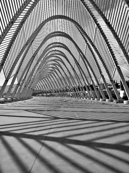 Agora, Athens Olympic Complex, Marousi, Athens
