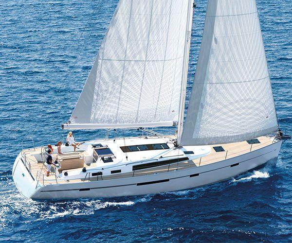 Yachtcharter Cruiser Bavaria - Griechenland Kykladen. http://www.pinkuin.com/yachtcharter-griechenland-kykladen