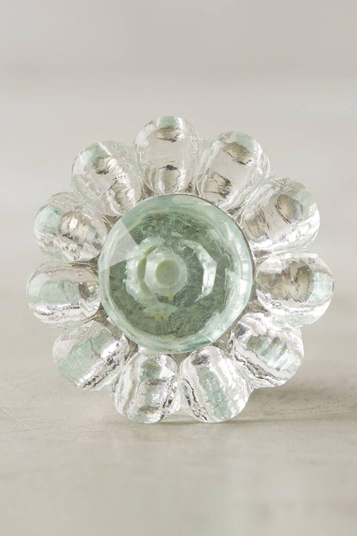 Electra Glass Knob