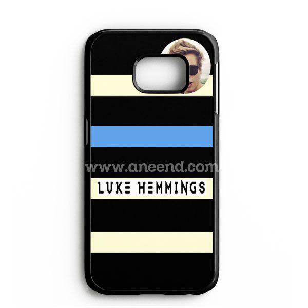 Luke Hemming 5Sos Photo Logo Samsung Galaxy Note 7 Case | aneend