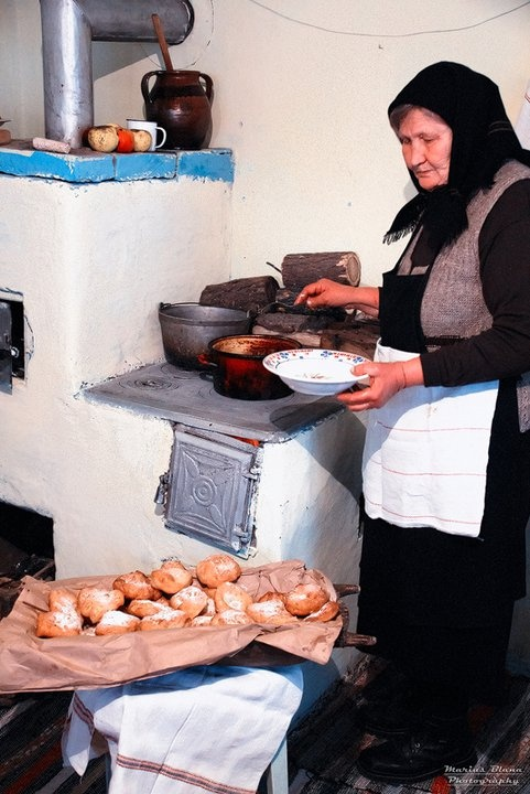 Romania Tara Fagarasului