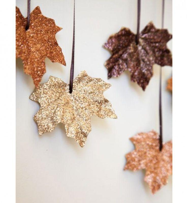 20 idées décoration de Noël DIY repérées sur Pinterest! - Cosmopolitan.fr