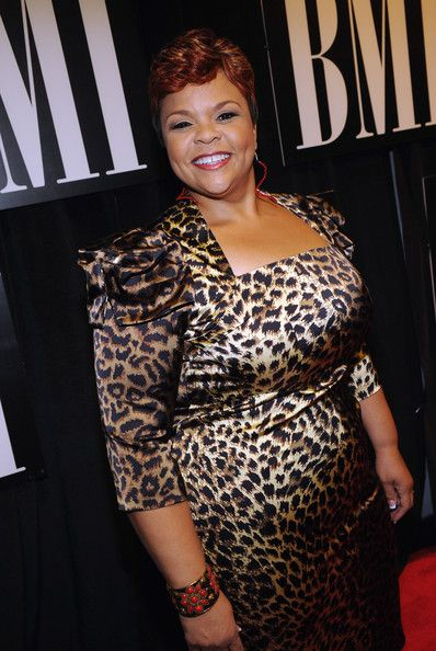 Tamela Mann Photo - 13th Annual BMI Trailblazers Of Gospel Music Awards Luncheon