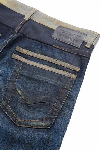 JEANS CLIVE 32 - Energie