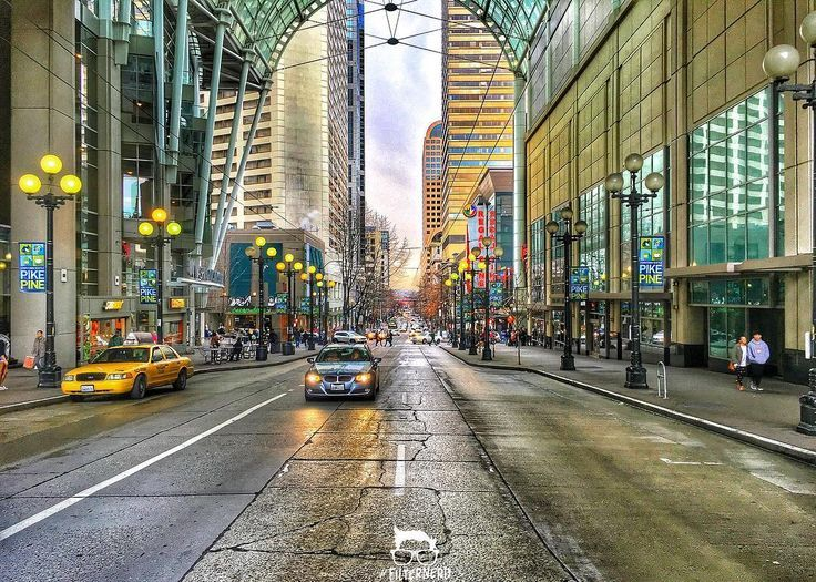 17 Best ideas about Seattle Convention Center on Pinterest ...