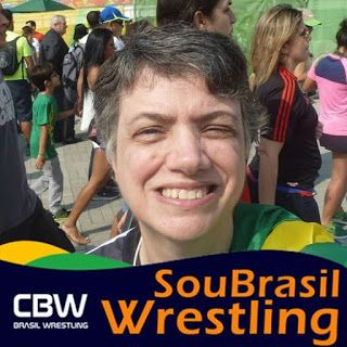 Evelyne Jannotti Rodrigues: Arena Carioca 2 Judô