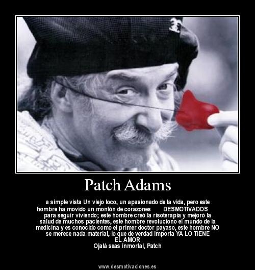 25 Robin Williams Quotes That Encapsulate His Genius: 25+ Best Patch Adams Quotes On Pinterest
