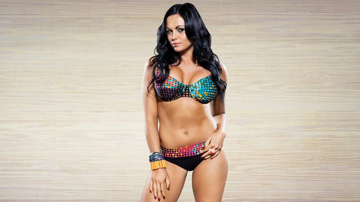 WWE.com: SummerSlam Divas 2013: photos | WWE Divas Bikini ...
