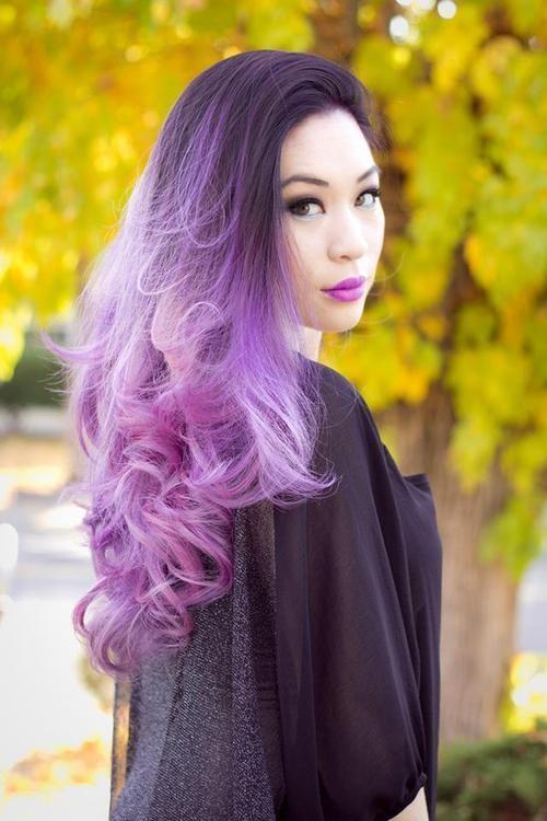 231 best Bright hair color / colour dye ideas ♥ images on ...