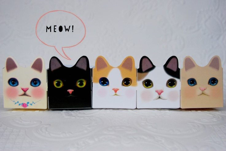 Image of Cat Boxes!