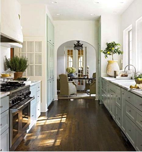 Kitchens With No Upper Cabinets: Windows Luv Luv Luv