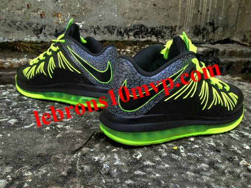 check out 332ac 8bdf9 Lebron 10 Low 112 by DeJesus Customs Cheap Lebron James Shoes. See More.  Nike ...