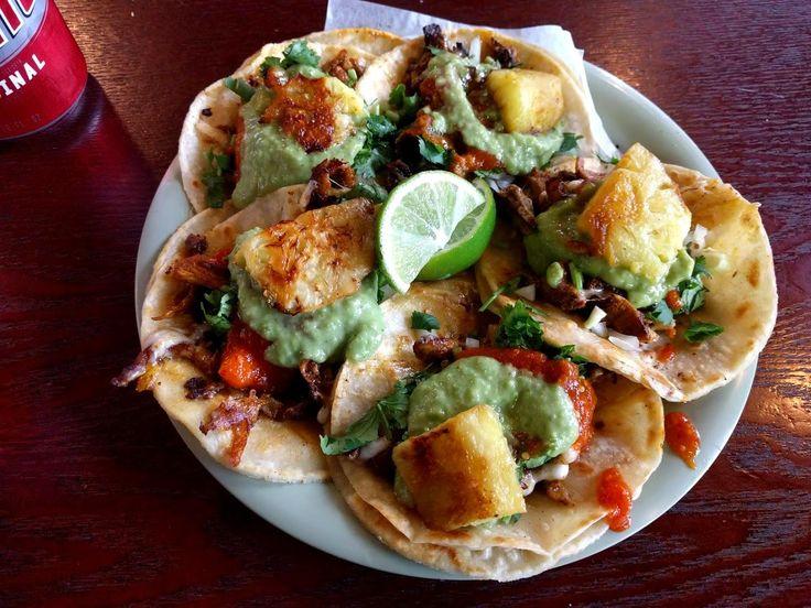 House Taco - Tacos Chukis [1449x1087] [OC]